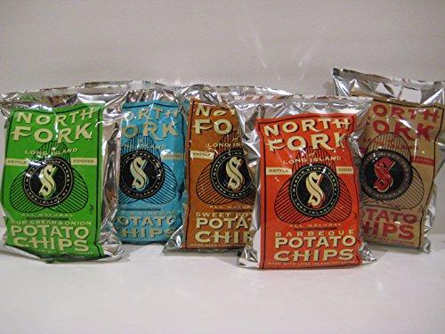 salt and sour potato chips - 8
