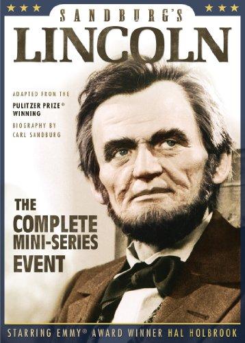 Lincoln Vehicles (Sandburg's Lincoln)