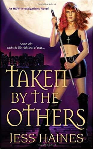 Deceived By The Others H W Investigations 3 By Jess Haines