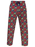 Harry Potter Mens Lounge Pants Size XX-Large