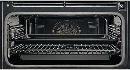 AEG KPK742220M - Horno (Pequeño, Horno eléctrico, 43 L, 43 L, 30 ...