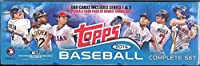 2014 Topps Baseball Cards 660 Card Complete Factory Set (Series 1 & 2)