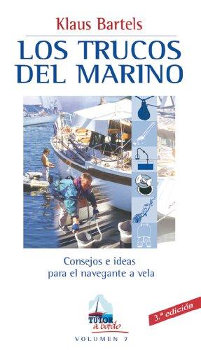 Los Trucos Del Marino (Spanish Edition)