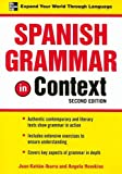 Spanish Grammar in Context, Angela Howkins and Juan Kattán-Ibarra, 0071602690