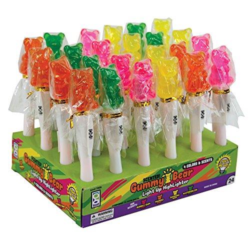 Buy gummy bear light up