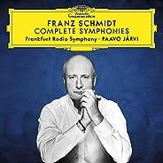 Franz Schmidt: Complete Symphonies