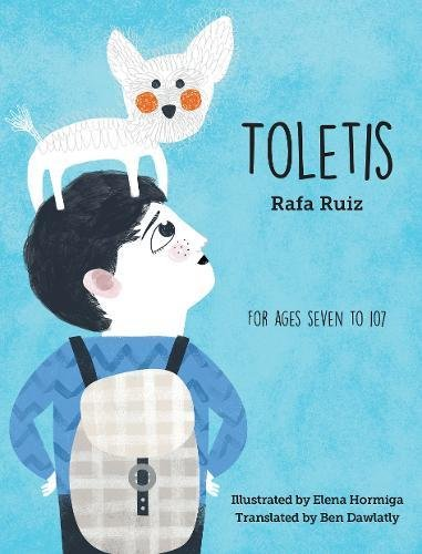 Toletis: For Ages Seven to 107