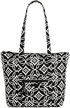 Vera Bradley Villager Shoulder Bag in Concerto