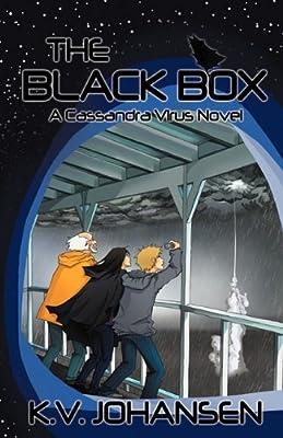 The Black Box: A Cassandra Virus Novel