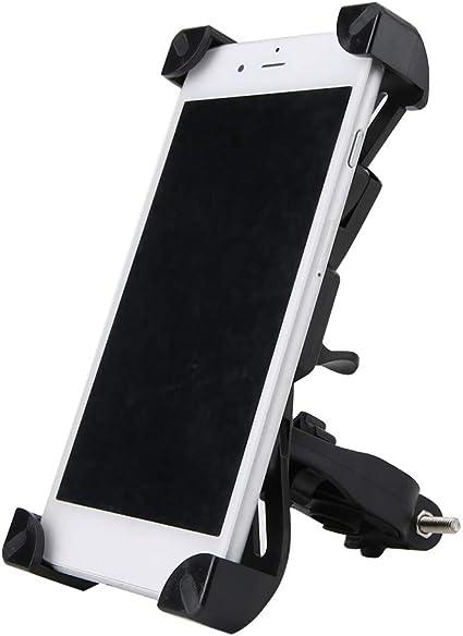 Soporte universal para teléfono con soporte para bicicleta ...