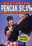 MASTERING PENCAK SILAT - 5 DVD SET