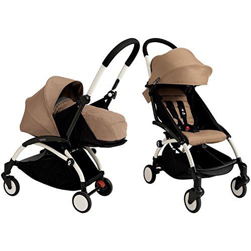 Expert choice for babyzen yoyo stroller 2019