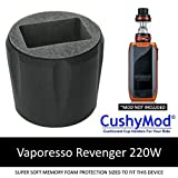 Vaporesso Revenger 220W X CUP HOLDER by CushyMod cover wrap skin sleeve case car mod vape kit