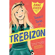 Tennis Term at Trebizon (The Trebizon Boarding School Series)