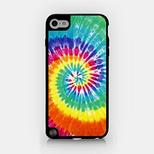 for iPod Touch Gen 5 - Tie Dye - Hipster (Ipod Touch 5 Tie Dye Case)