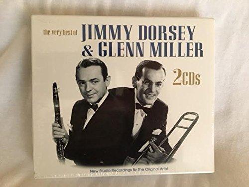 Very Best of Jimmy Dorsey & Glenn Miller (Glenn Miller Very Best Of)