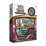 Pokemon TCG 80342 Shining Legends Pin Collection-Zoroark