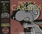 Snoopy y Carlitos, 1969 a 1970 (Cómics Clásicos, Band 14)