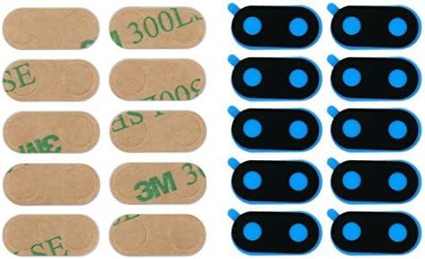 Nieuw Flexkabel 10 stks voor Huawei Mate 10 Lite Back Camera Lens met lijmOp voorraad