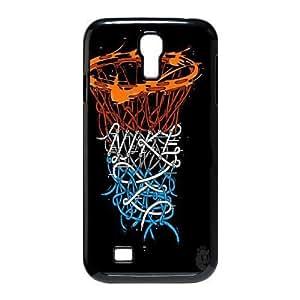 Basketball New Fashion Case for SamSung Galaxy S4 I9500, Popular Basketball Case