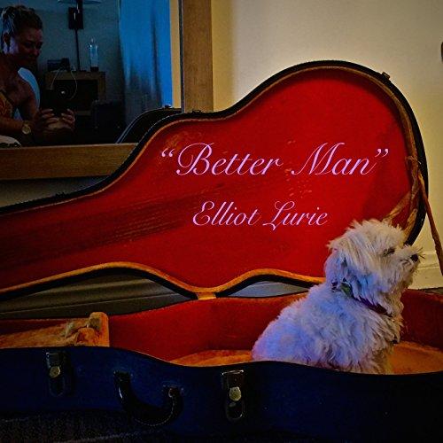 - Better Man