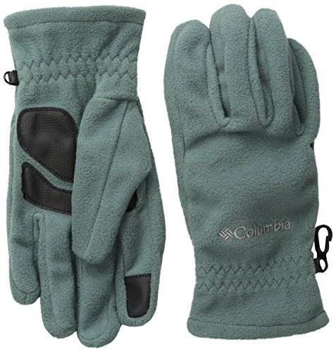 Columbia Women's Thermarator Gloves, Pond, X-Large