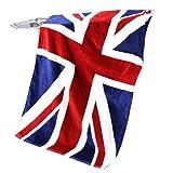 English Flag Cotton Bath Towel%2FBeach T