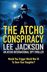 The Cold War. A backdrop to betrayal. A playground to power. When his daughter is kidnapped, Cuban-born, West Point Graduate Atcho must be a sleeper agent to men he'd rather kill. Atcho's rise opens doors into US National Defense even ...