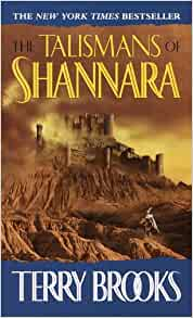 How many books are in the shannara series