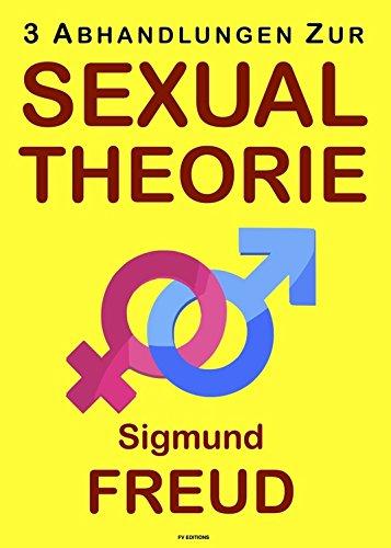 Sigmund freud 3 abhandlungen zur sexualtheorie