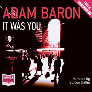 It Was You Audiobook