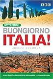 BUONGIORNO ITALIA! COURSE BOOK (NEW EDITION): Course Book