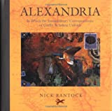 Alexandria: In Which the Extraordinary Correspondence of Griffin & Sabine Unfolds