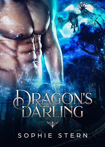 Dragon's Darling (Fablestone Clan Book 3) by [Stern, Sophie]