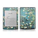 GelaSkins Protective Film for Amazon Kindle Touch - Almond Branches