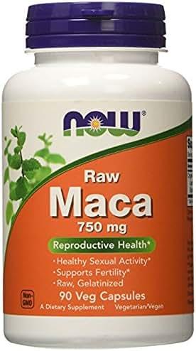 Now Foods Maca (90 X 2)