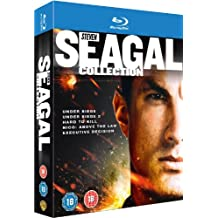 The Steven Seagal Collection