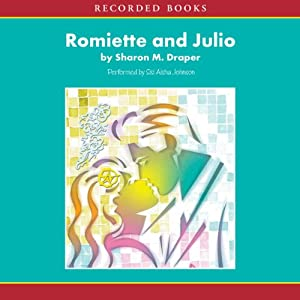 Romiette and Julio Audiobook