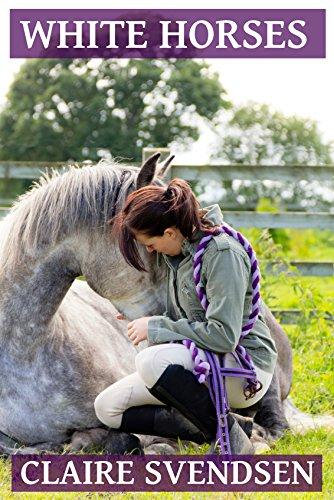 [EBOOK] White Horses (Show Jumping Dreams ~ Book 10) [P.D.F]