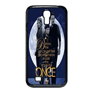 [H-DIY CASE] For SamSung Galaxy S4 Case -TV Show Once Upon a Time-CASE-17