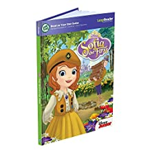 Leapfrog LeapReader Sofia The First (The Buttercup Way)