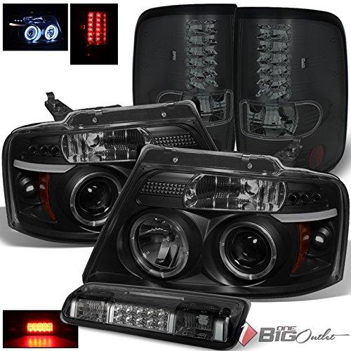 04 f150 headlights smoke - 7