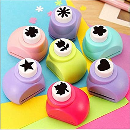 Buy exoh creative craft punch paper cutter tools paper flower punch exoh creative craft punch paper cutter tools paper flower punch paper punches mightylinksfo