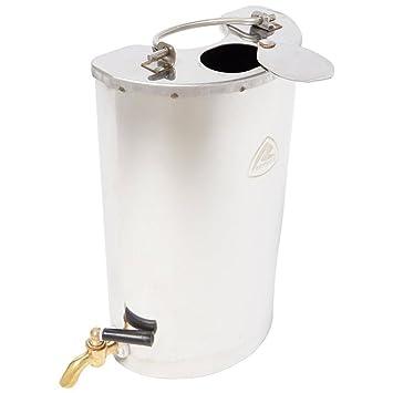 Robens Bering Calentador de agua Cocina Equipo para comer One Color, Talla Única