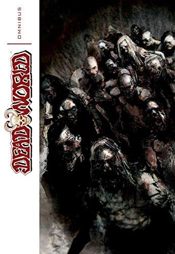 Deadworld Omnibus -