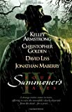 Four Summoner's Tales, Kelley Armstrong and David Liss, 145169668X