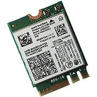 Intel Dual Band Wireless-AC 3160NGW AC3160 3160 FRU:04X6034 04X6076 NGFF Wlan+BT4.0 Card for Lenovo Thinkpad Y40 Y50 E10-30 E455 E555