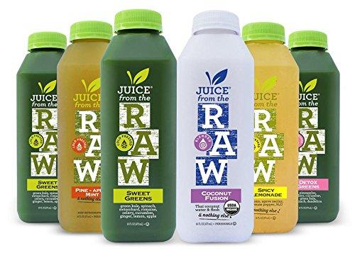 juice fast juices - 2