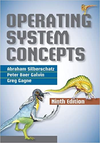 Amazon Com Operating System Concepts 9th Edition Ebook Abraham