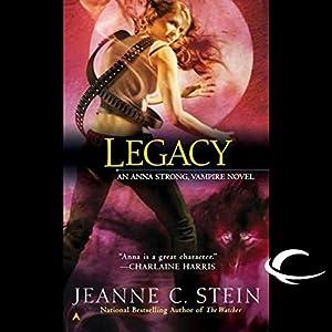 Legacy Hörbuch